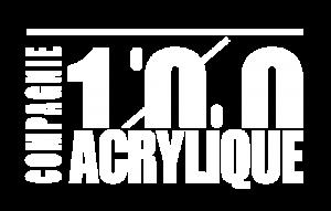 Compagnie 100% Acrylique Genève